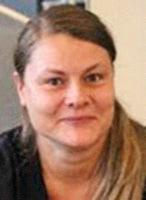 Dorte Karlsson